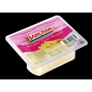 Bahçıvan Light Dilimli Taze Kaşar Peyniri 225 gr.