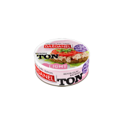 Light Ton Balığı Konservesi..