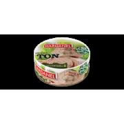 Zeytinyağlı Ton Balığı..