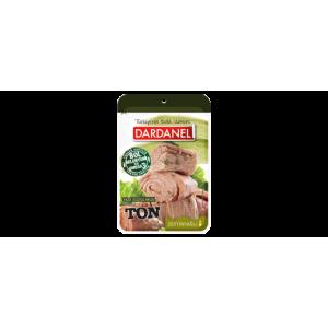 Zeytinyağlı Ton Balığı Poşette 120g