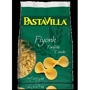 Pastavilla Fiyonk