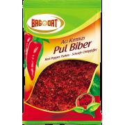 Bağdat Pul Biber..