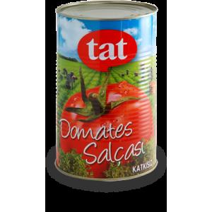 Tat 4500 g Domates Salçası